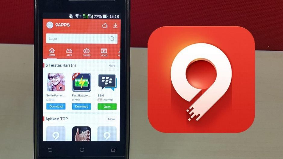 What Are The Notable Features Of The 9apps Store?