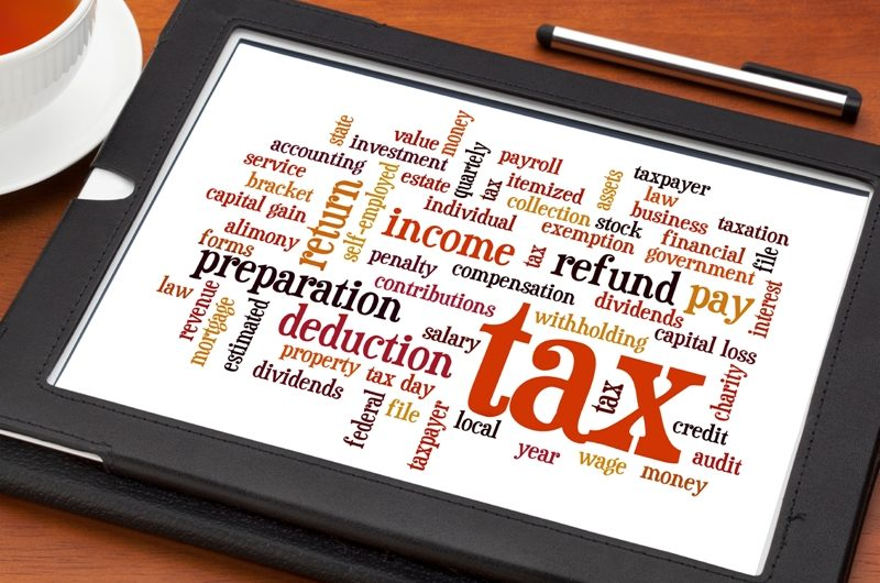 The Lowdown On Expenses Claimable Through Your Tax Return
