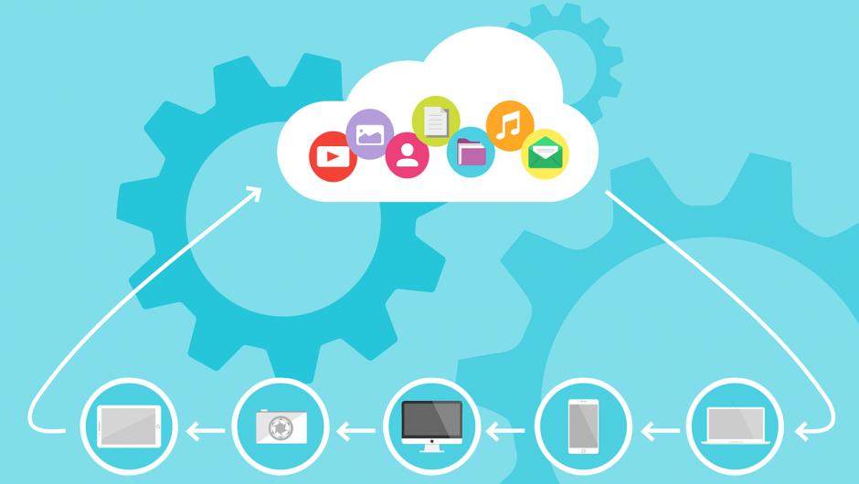 Understanding Cloud Computing Service Options