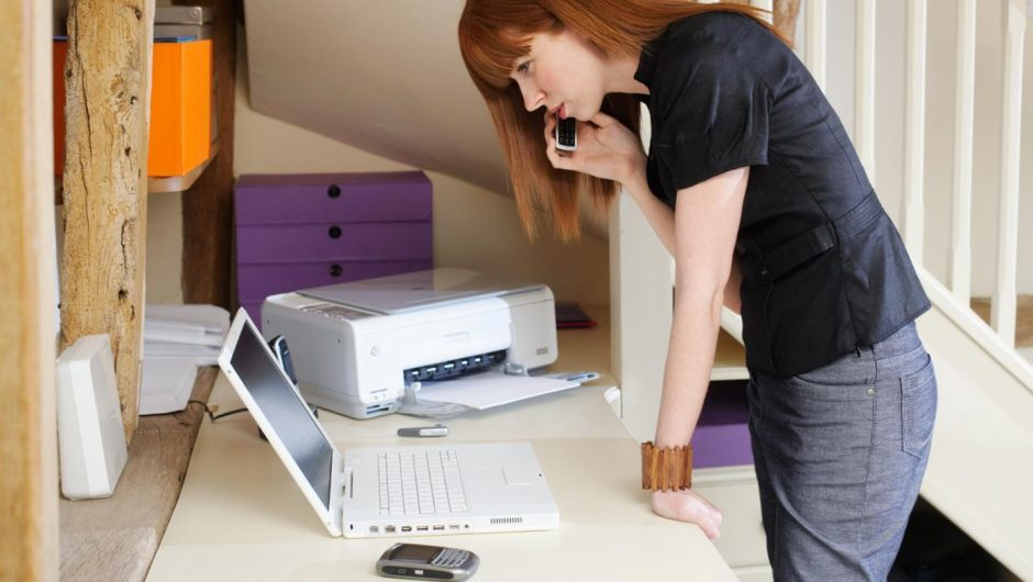 Guidelines To Fix The Error Of Offline Printer In Windows
