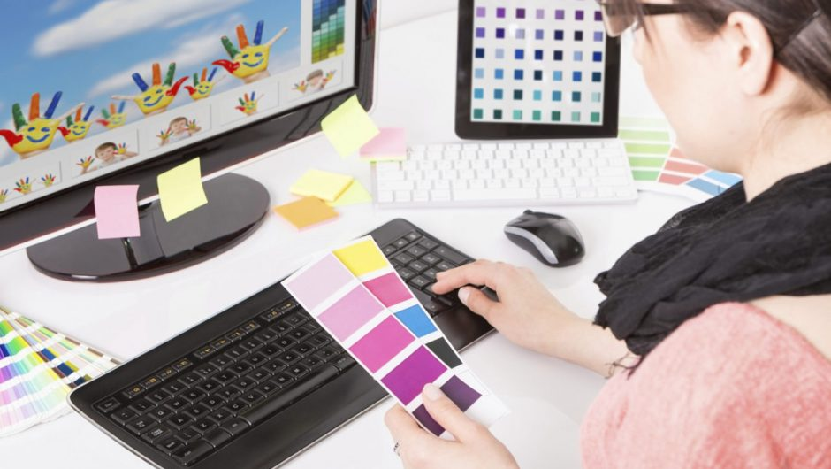 Hire A Professional To Get A Pro Graphic Design For Your Website