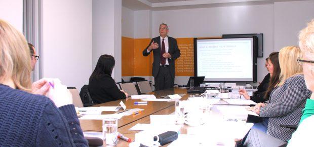 IOSH managing safely training London