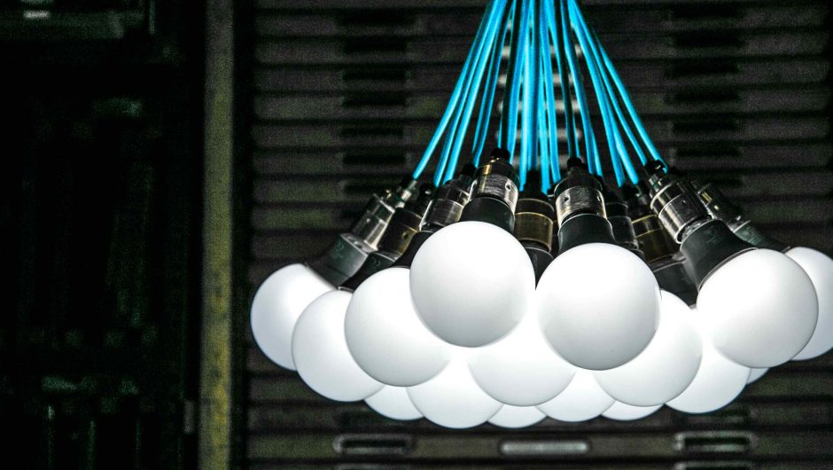 Why LED Light Bulbs Are So Popular In The Market?