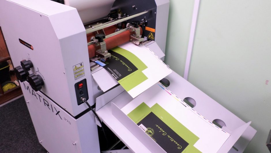 Everything You Need To Know About The Laminating Machines