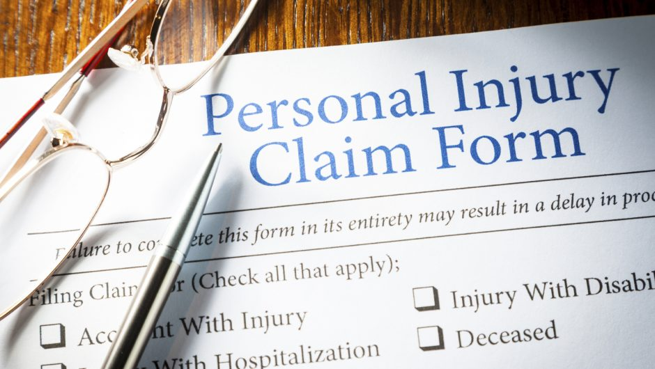 What Influences The Worth Of Your Personal Injury Claim?