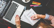 Points To Keep In Mind When Creating Your First Business Website