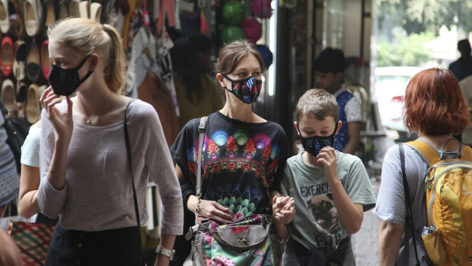 Ways To Tackle The Condition Of Pollution And Smog During Pregnancy