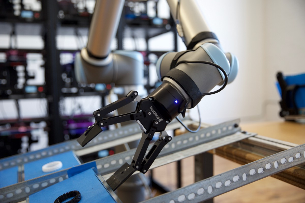 The Game Changing Robots From Universal Robots | Blogs Net Co