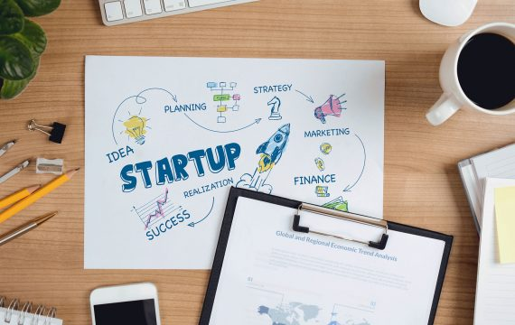 The Ideas To Finance The Startup