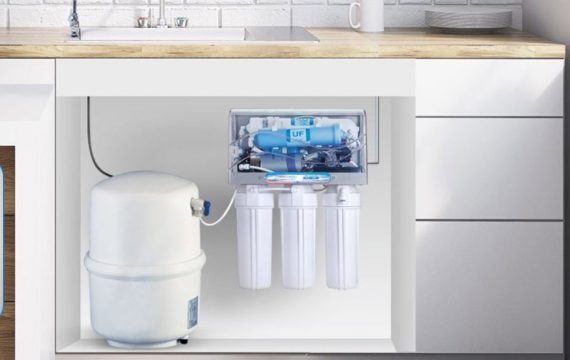 Water Purifiers A Machine To Lower Down The Impurities In The Water