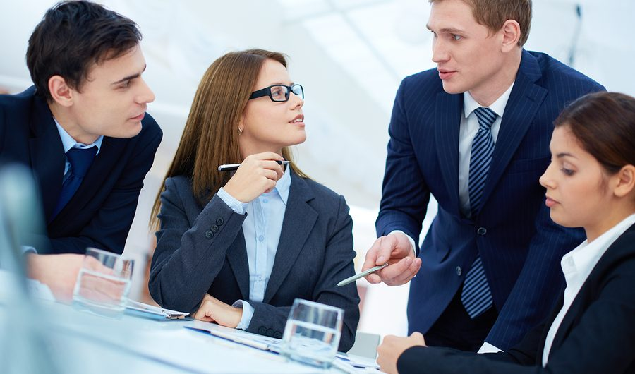 Making Changes – Business Transition Processes And Employee Retention