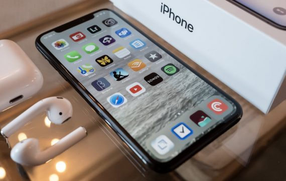 Buy The Refurbished iPhone X At An Affordable Price