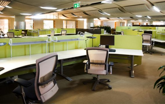 Get The Best Offices Spaces In Gurgaon At The Best Prices