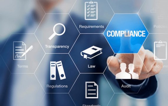 What Is Compliance Data Protection?