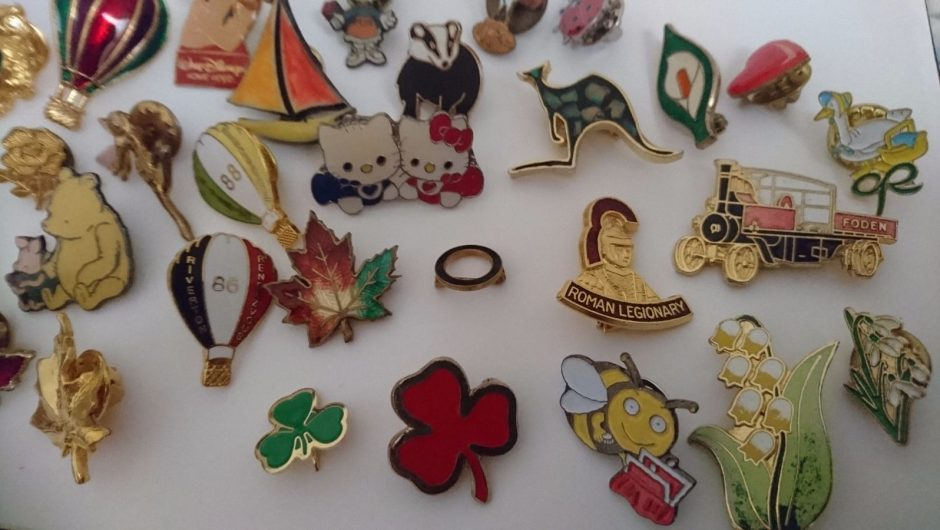 Appreciate Noteworthy Advantages With Quality Enamel Pin Badges