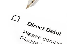 Online Direct Debits-  A Superb Option Available for Recurring Payments