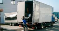 international removals company