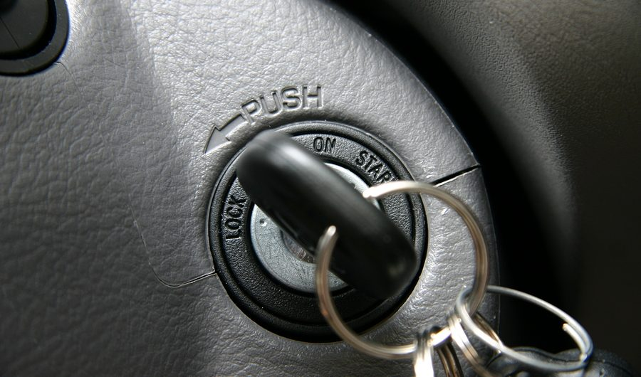 Lost Car Keys In Kingston – What To Do?