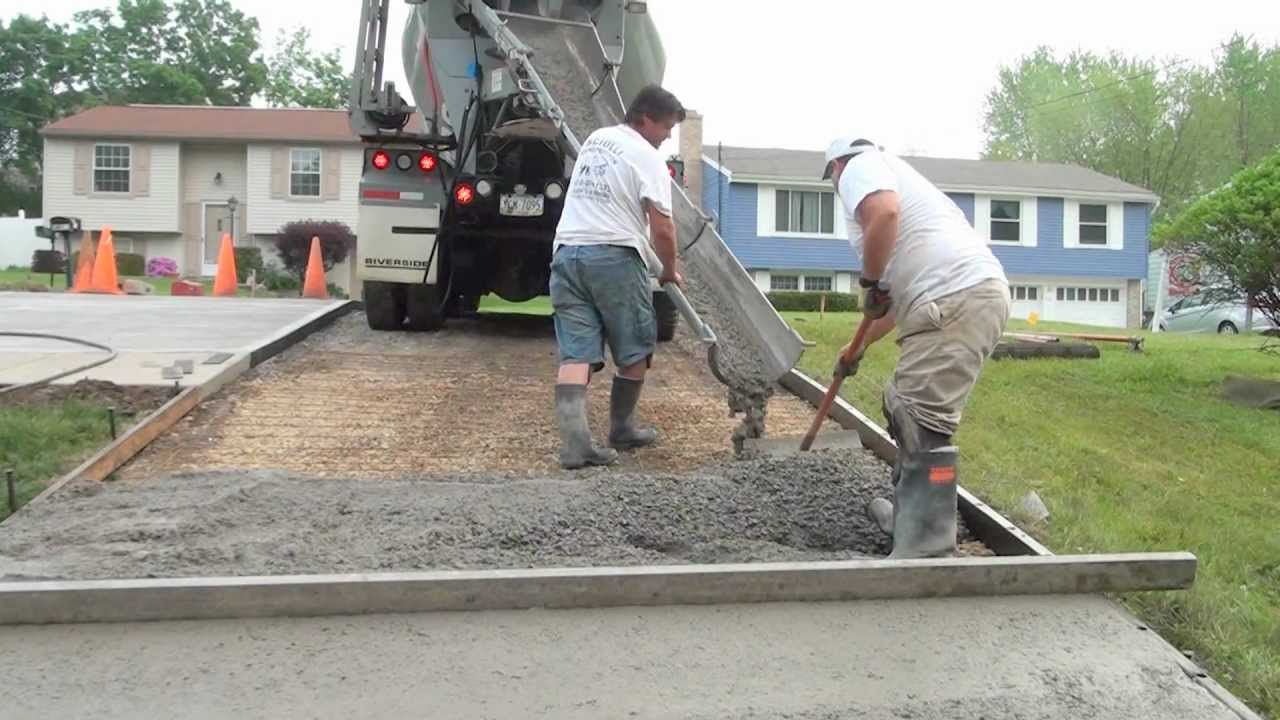 Tips To Build Good Driveways Blogs Net Co