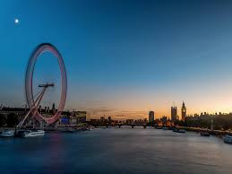 Five Reasons To Move Your Media Company To London