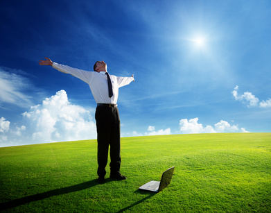 """Why You Need To Redefine """"Success"""" For Peace Of Mind?"""