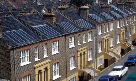 Different Companies Providing Solar Panel Installation in London