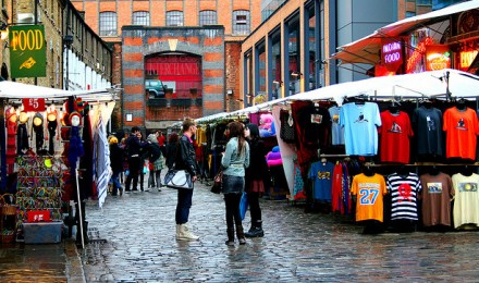 5 Tips To Help You Sell More On Your Market Stall